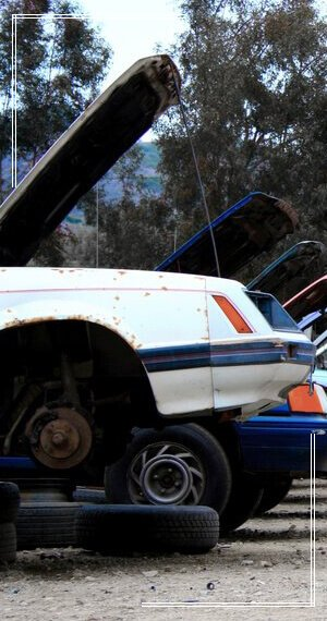 about car removal goulburn
