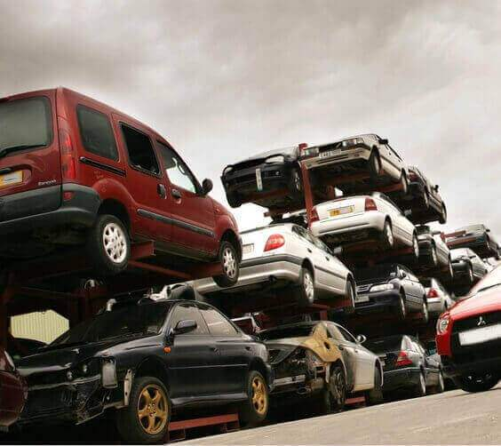 car removal services goulburn